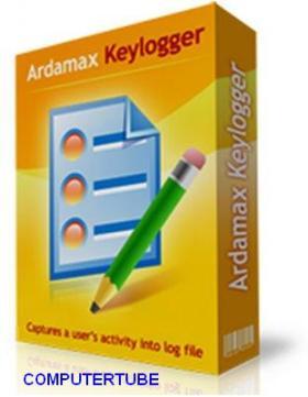 Ardamax_Keylogger